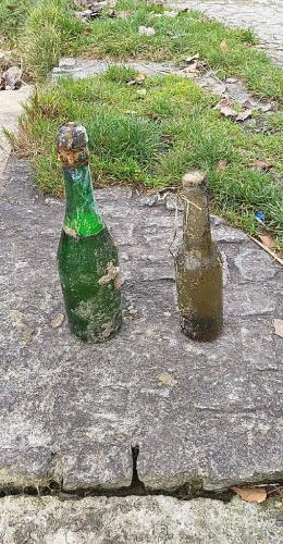 do tej pory w jeziorze maltańskim znaleziono wiele skarbów